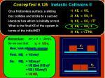 conceptest 6 12b inelastic collisions ii38