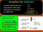 conceptest 6 16a crash cars i48