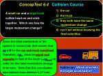 conceptest 6 4 collision course14