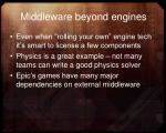 middleware beyond engines