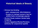 historical ideals of beauty4