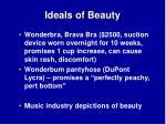 ideals of beauty10