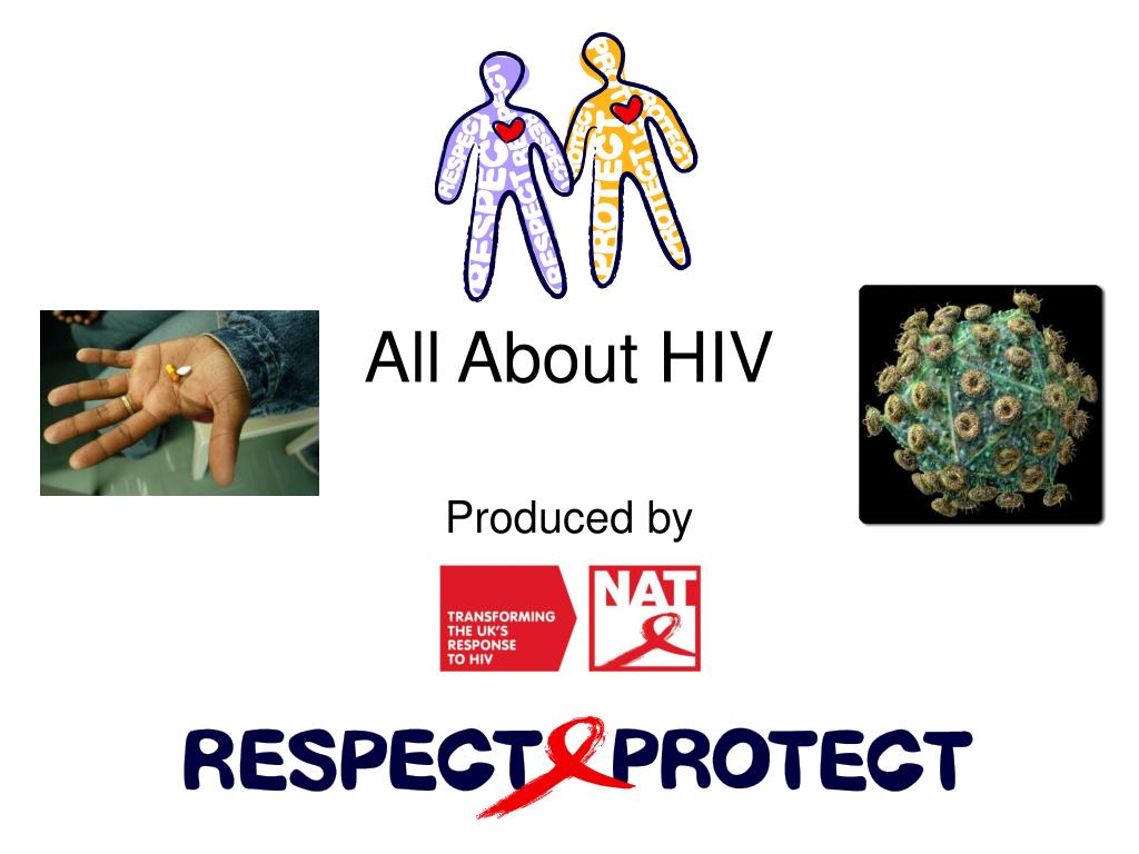 all about hiv l.
