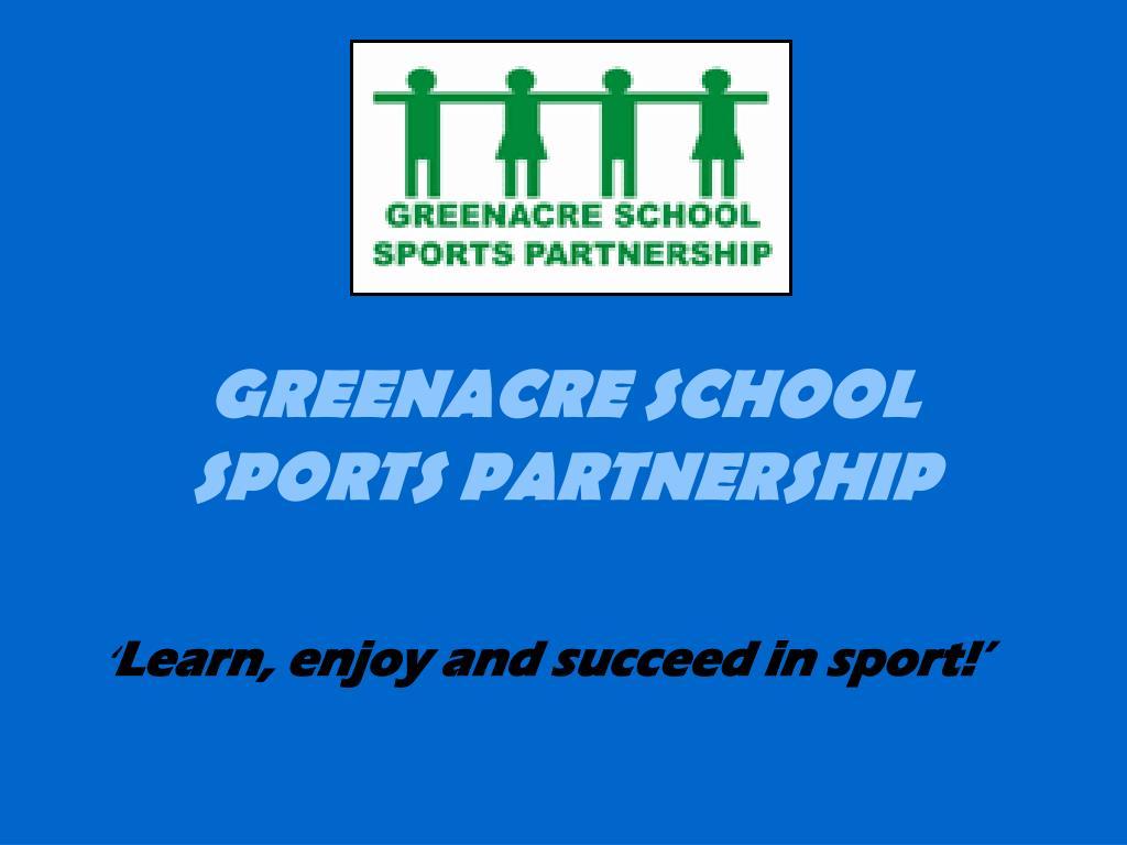 GREENACRE SCHOOL