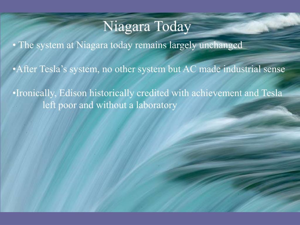 Niagara Today