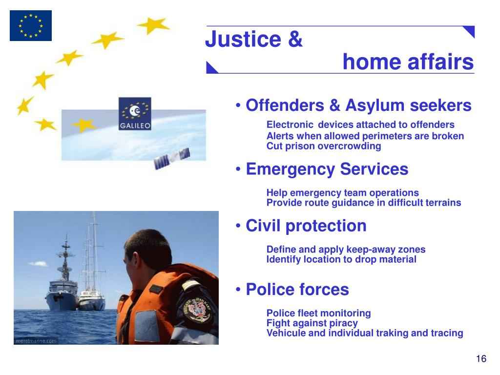 Justice &