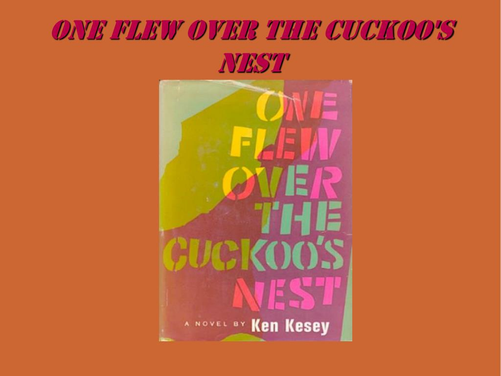 one flew over the cuckoo s nest l.