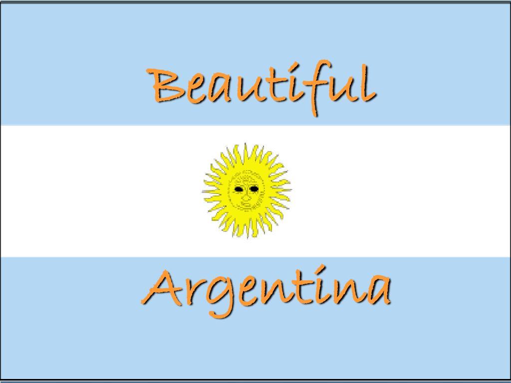 argentina l.