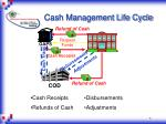 cash management life cycle5