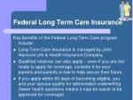 federal long term care insurance35