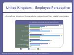 united kingdom employee perspective30