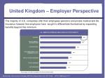 united kingdom employer perspective28