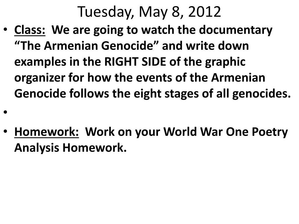 Tuesday, May 8, 2012