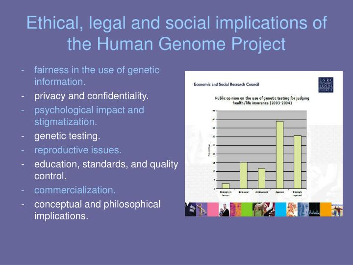 a history of genetic testing and its social implications The tainted history of using biology to explain criminal behavior has pushed criminologists to reject or ignore genetics and concentrate on social causes: miserable poverty, corrosive addictions.