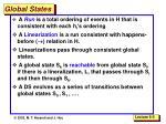 global states