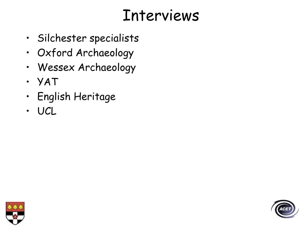 Silchester specialists