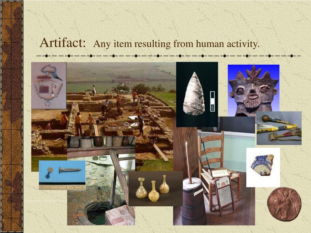 Artifact: