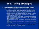 test taking strategies9
