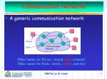 communication networks3