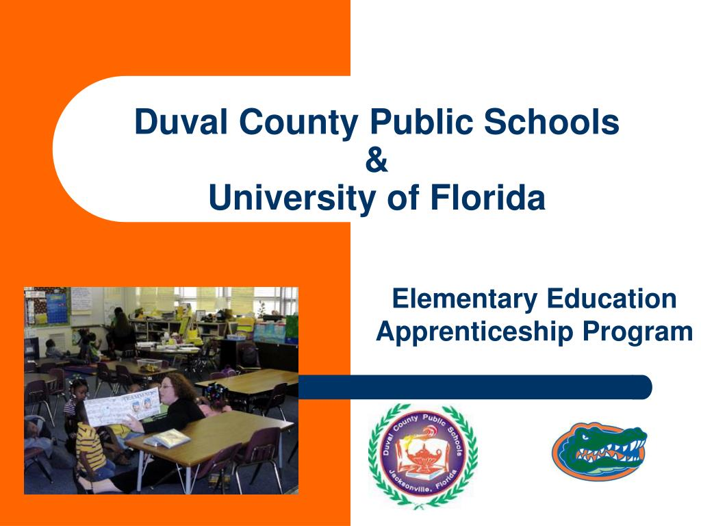 duval county public schools university of florida l.