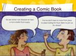 creating a comic book16