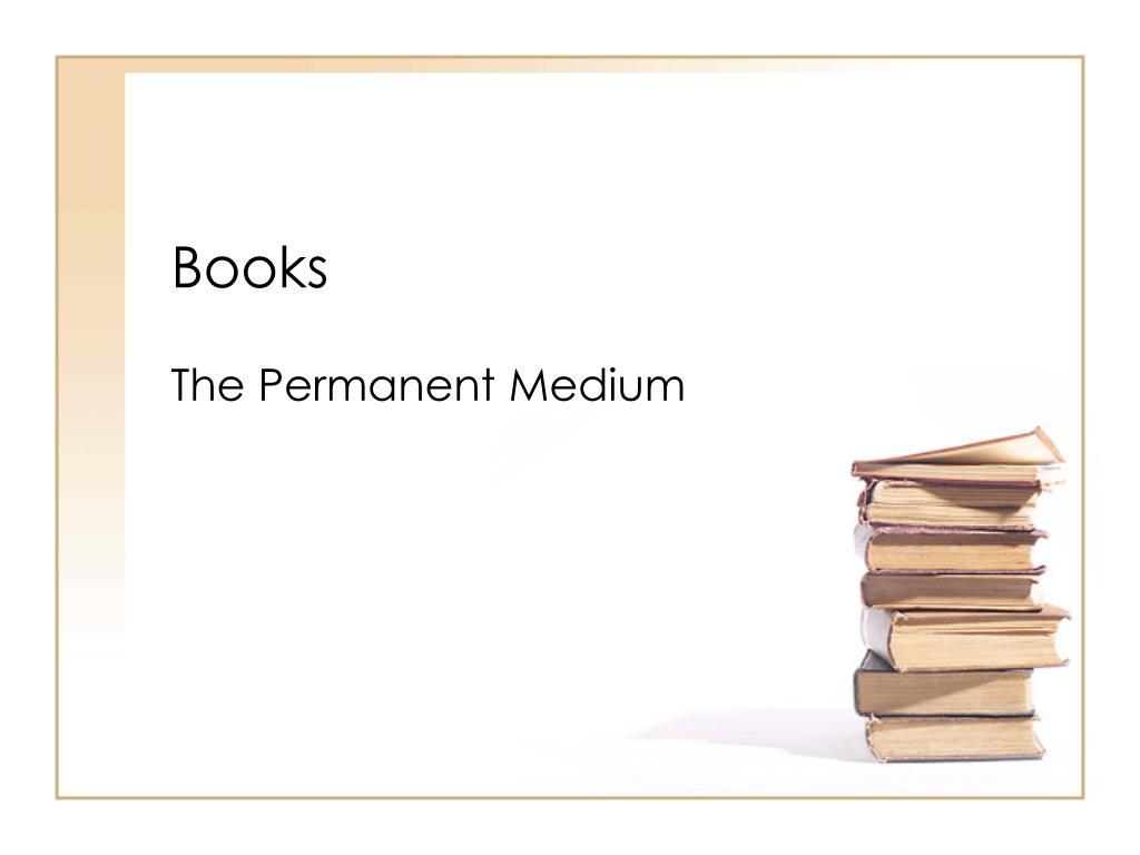 books l.