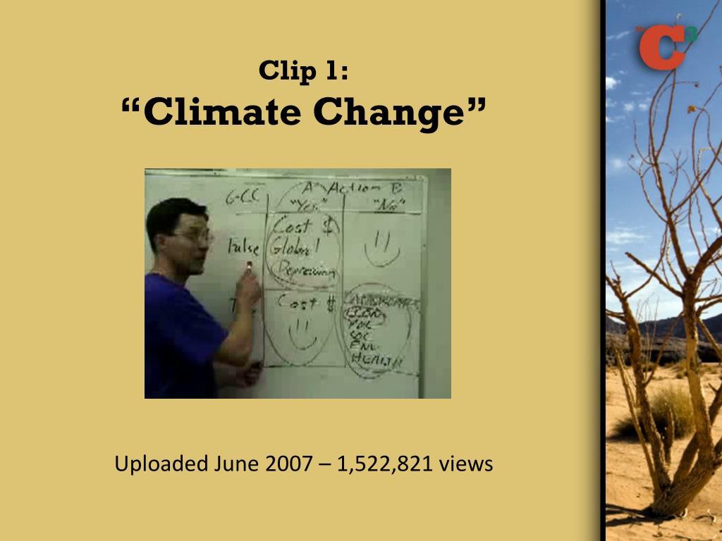 Clip 1: