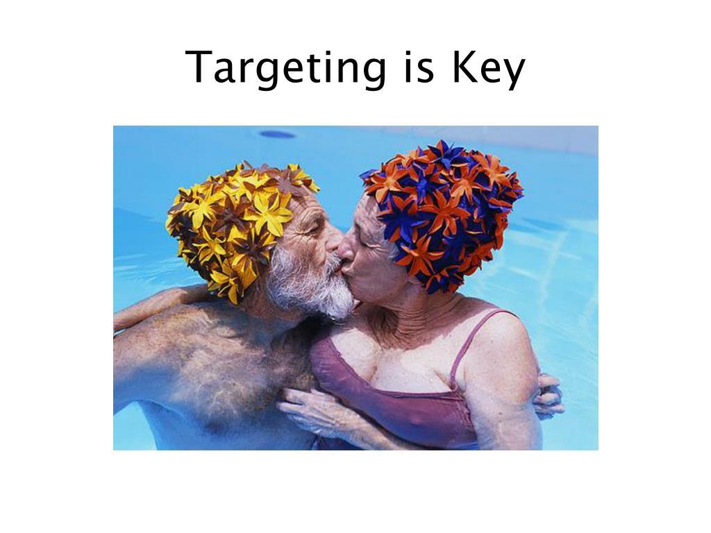 Targeting is Key
