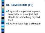 34 symbolism fl