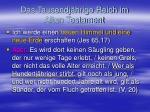 das tausendj hrige reich im alten testament13