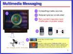 multimedia messaging