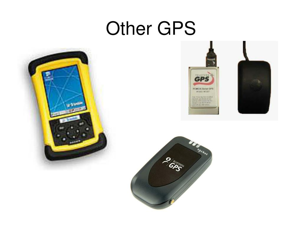 Other GPS