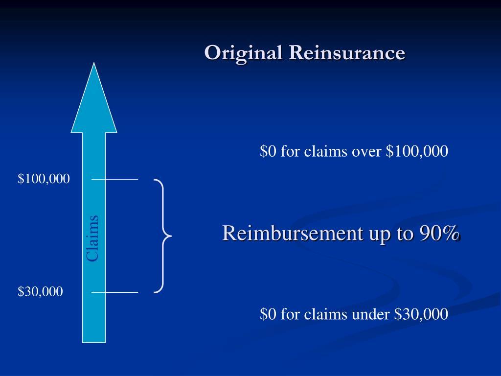 Original Reinsurance