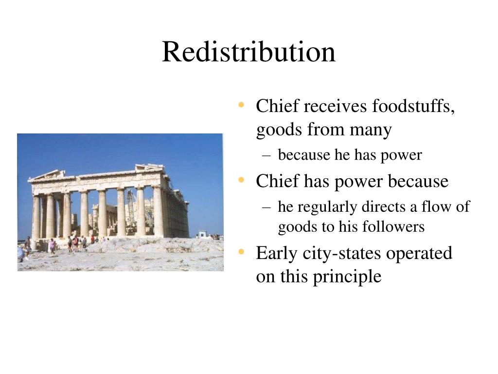 PPT Agricultural Societies Chapter 14 From