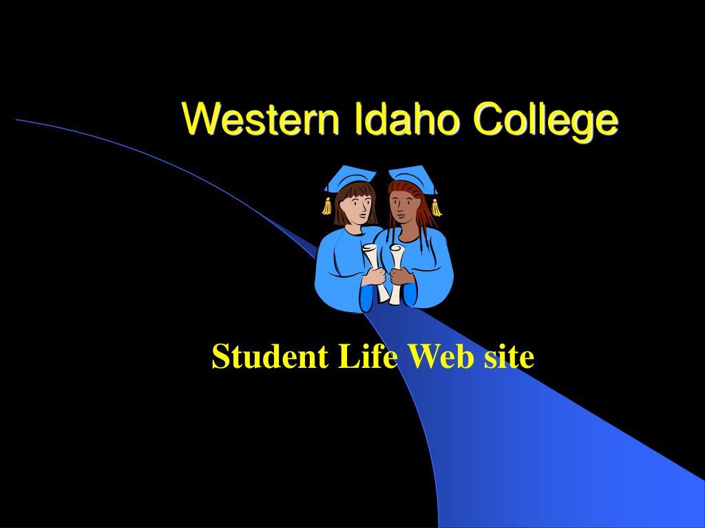 western idaho college l.