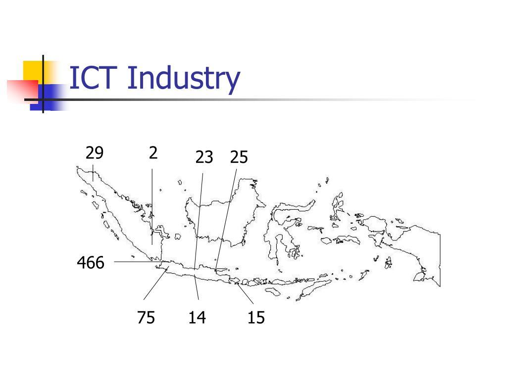 ICT Industry