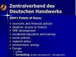 zentralverband des deutschen handwerks7