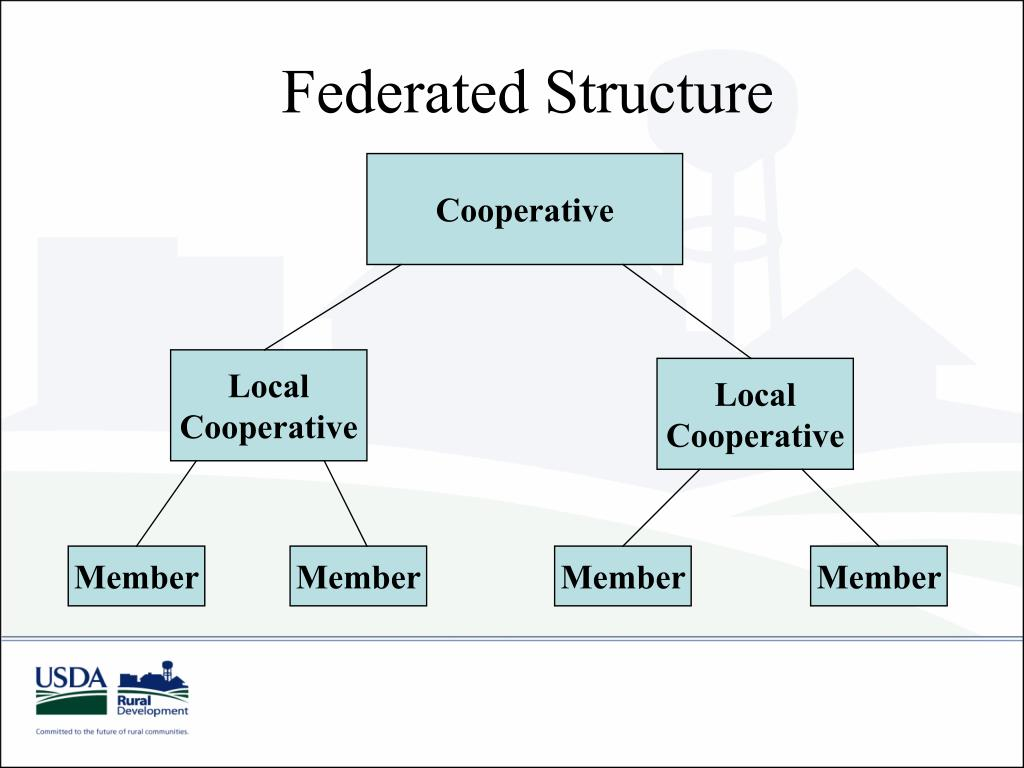 Federated Structure