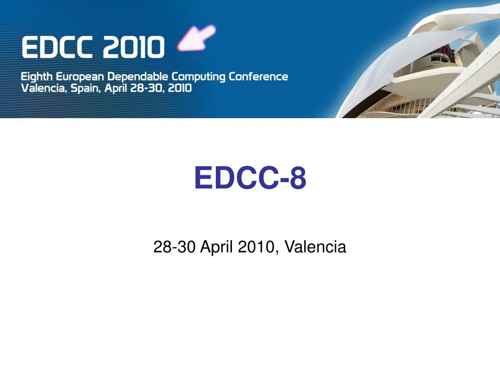 edcc 8 l.