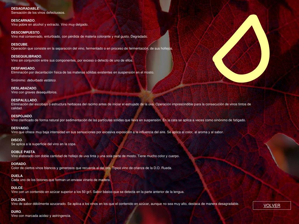 Ppt Diccionario Del Vino Powerpoint Presentation Free
