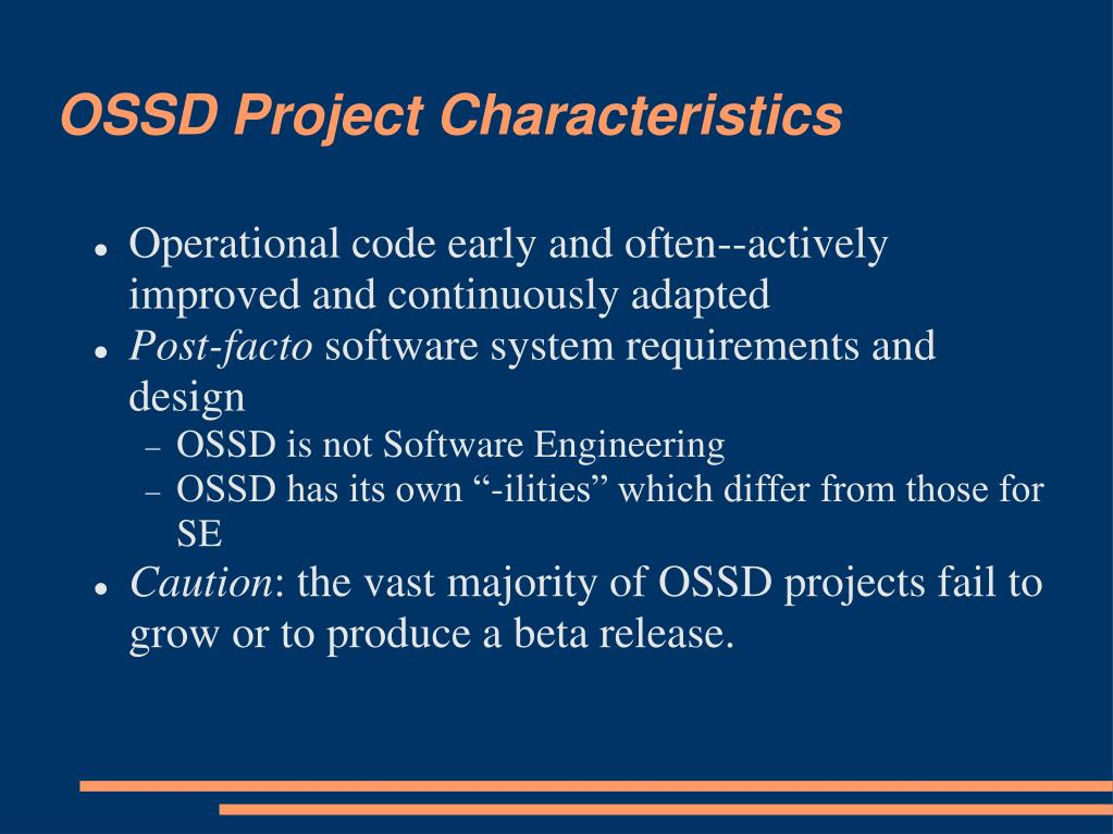 Ppt Process And Open Source Software Powerpoint Presentation Free Download Id 675550