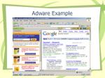 adware example10