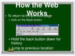 how the web works3