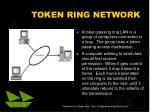token ring network