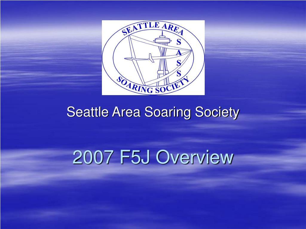 2007 f5j overview l.