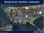 banda aceh sumatra indonesia