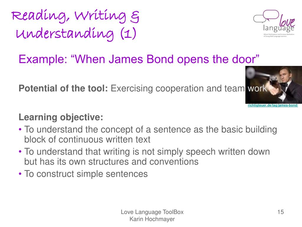 Reading, Writing &
