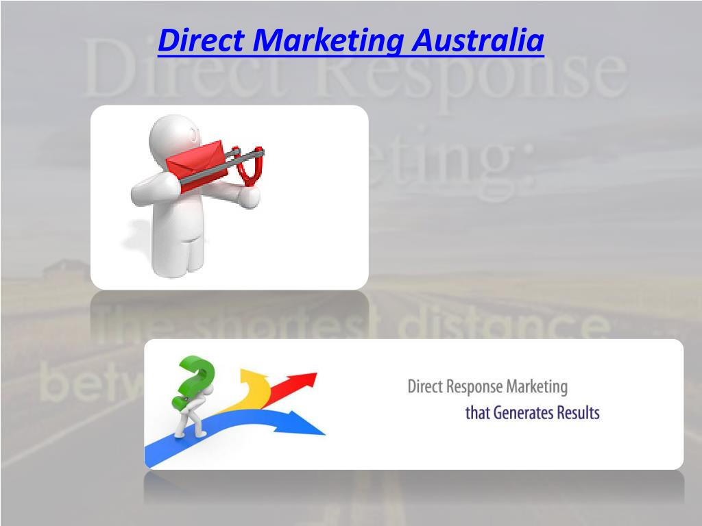 Direct Marketing Australia