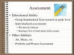 assessment5
