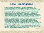late renaissance13